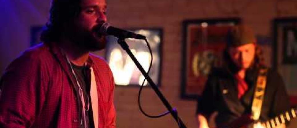 Derek Paul and the Handsome Devils - Change