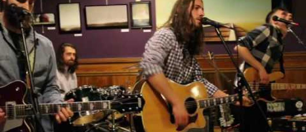 When The Music Pays The Bills by Mitchel Evan & The Mangrove Live @ The Depot