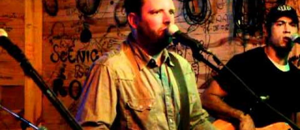 Chancy Bernson-Red Dirt Town @ GLC 11/2710
