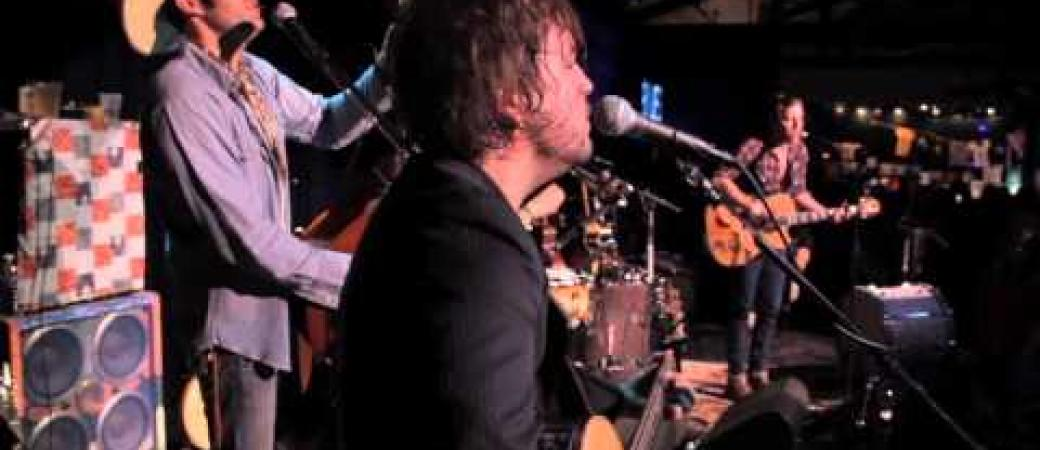 Riverbed Wildflowers - The Dirty River Boys (Live at Antone's)