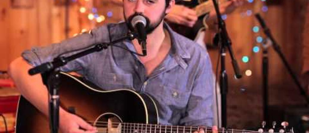 Charlie Shafter - Seawall - Live in Lubbock