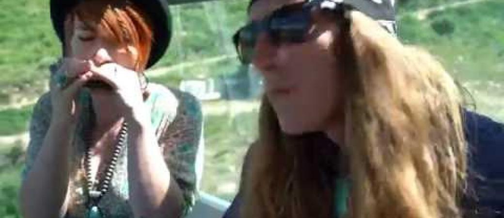 Gondola Stash Session with Gleewood - Pray For the Son