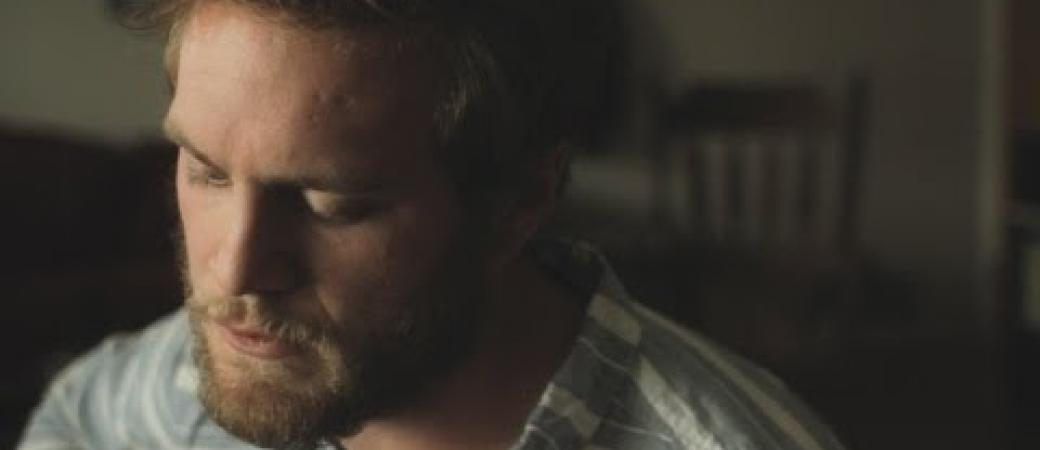 "Jacob McCoy Burton - ""My Everything"" (LIVE)"