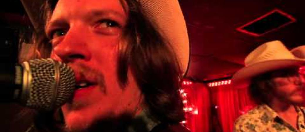 "Billy Joe Shaver's ""Ragged Old Truck"" by Mike and the Moonpies"