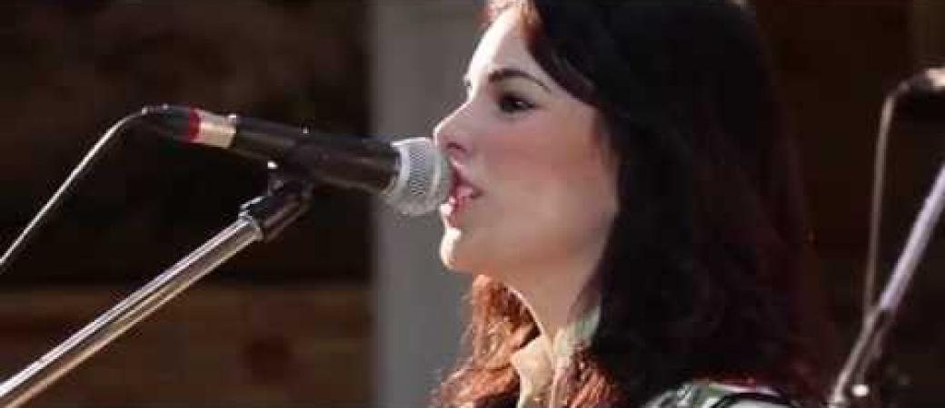 Whitney Rose - Lasso (Live at the Hacienda)